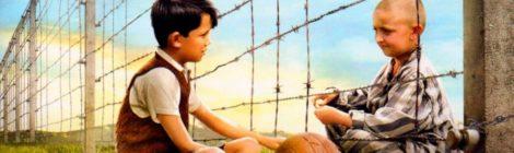 Мальчик в полосатой пижаме. Режиссёр: Марк Херман. Великобритания (2008)