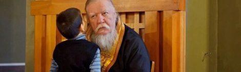 Как поселяется в сердце страх перед храмом? Протоиерей Димитрий Смирнов